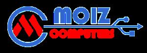Moiz-Computers Logo