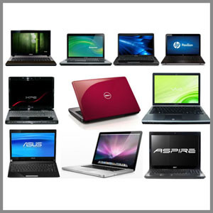 LAPTOPS USED