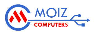 Moiz Computers (Since 2006)